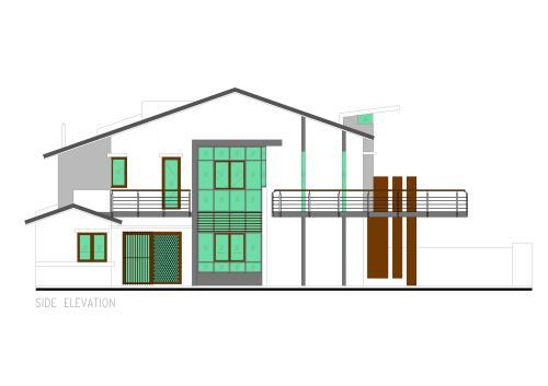 Customized renovation plan