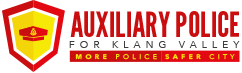 logo auxiliary police
